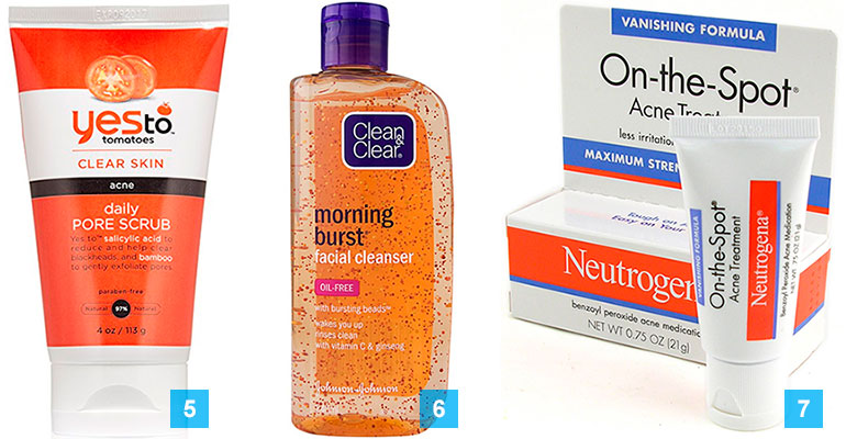 The best 11 Drugstore: 5-7