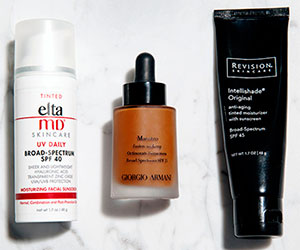 The Best Foundations For Acne