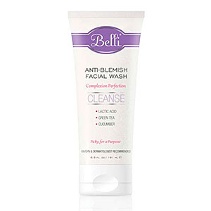 Belli Anti-Blemish Face Wash