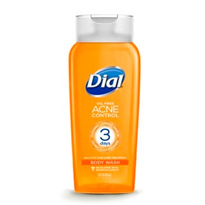 Dial Acne Control Body Wash