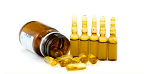 Vitamin E Oil to Reduce Acne Scars