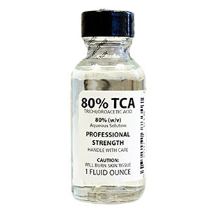 TCA Trichloroacetic Acid
