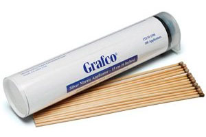 Grafco sticks