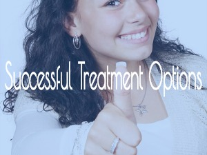 Successful Treatment Options