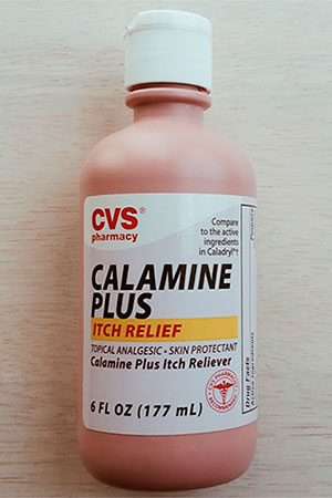 Calamine Plus by CVS