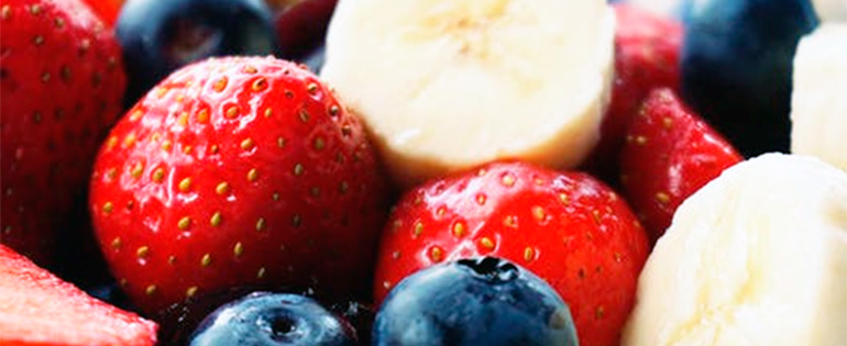 Antioxidants-rich products