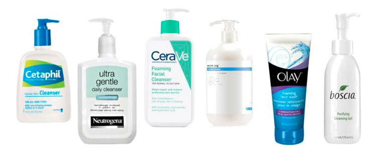 The Best Cleansers
