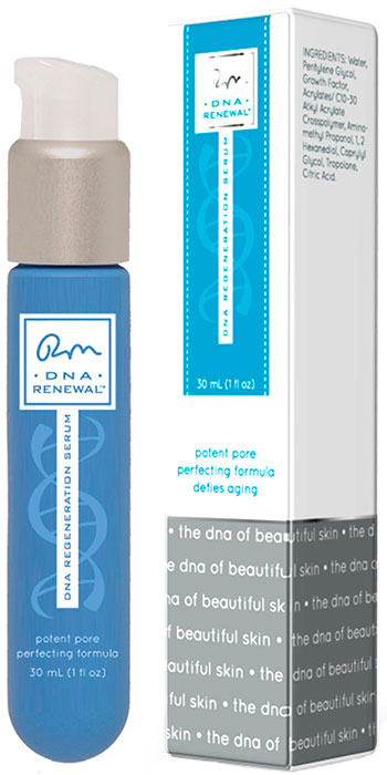 DNA Renewal Regeneration Serum