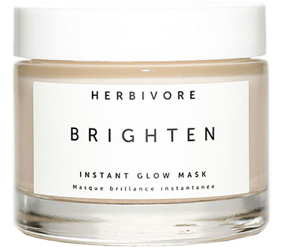 Instant Glow Mask by Herbivore