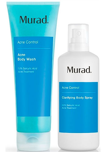 Acne Control Body Wash by Murad
