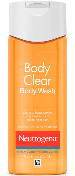 Body Clear by Neutrogena
