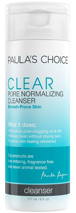 Clear VlemishProne Skin by Paula's Choice