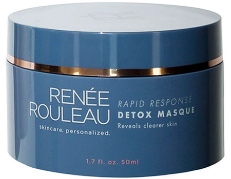 Detox Masque by Renee Rouleau