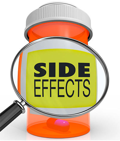 Doxycycline side effects