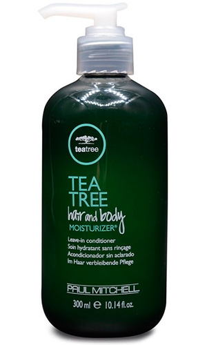 Hair and body moisturizer by Teatree