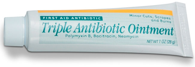 Triple Antibiotic Ointment 28g