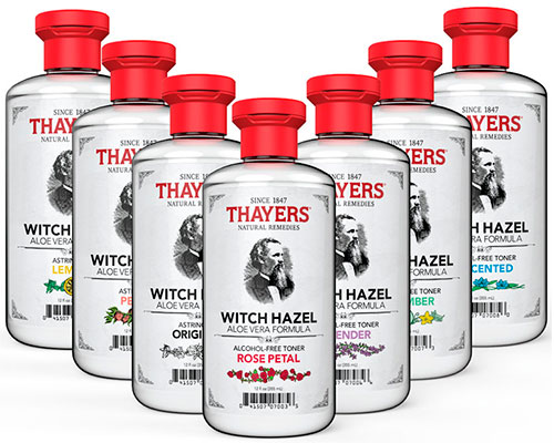 Witch Hazel by Thayers